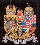 A Monarchia címere