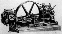 Egy Worthington-szivattyú