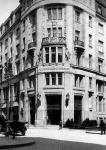 A Hitelbank épülete