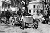 Az egyik első Mercedes