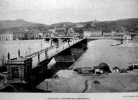 A margitszigeti híd