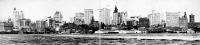 Manhattan látképe 1900-ban
