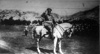 Vukotics Janko, a legyőzött montenegrói csapatok volt fővezére