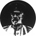 Bethmann-Hollweg német birodalmi kancellár