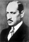 Károlyi Mihály, aki a parlament nagy tetszése mellett hangsúlyozta Erdély katonai megvédését