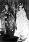 IV.Károly és Zita királyné