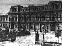 A román királyi palota
