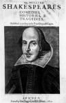 Egy régi Shakespeare kiadás