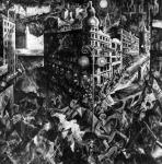 Georg Grosz: A város