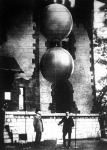 A kémlelő ballon