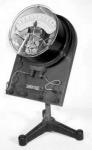 Elektromos áram mérése (1916 Chicago)