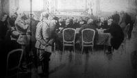Az entente római konferenciájának résztvevői