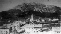 Az olaszoktól visszafoglalt Cortina D' Ampezzo
