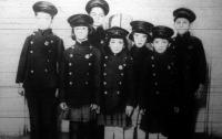 Amerikai gyerekrendőrség
