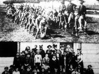 Magyar gyermekek svájci vakációja