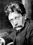 1910. Friedrich Adler