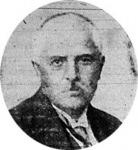 Mezőssy Béla, földművelésügyi miniszter