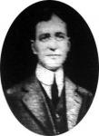 Newton D. Baker, az Egyesült államok hadügyminisztere