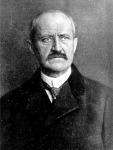 Georg Michaelis, az új kancellár