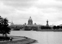 Kép Szentpétervárról