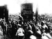 Kronstadt a bolsevikok kezén