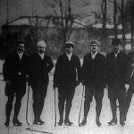 A BKE jéghockey-csapata