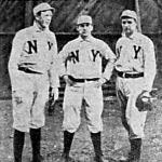 New york-i baseball játékosok