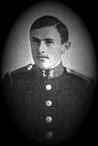 Rumbold Gyula