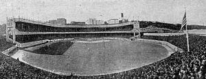 A new york-i baseball-pálya