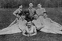 füleslabda csapat