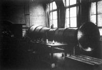 A szellőztető ventillátor