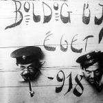 Vidám magyar tengerészek ujévi üdvözlete