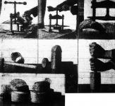 Találmány a műszén gyártására