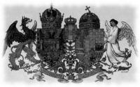 Monarchia kettős nagycímere