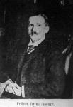 Friedrich István hadügyi államtitkár