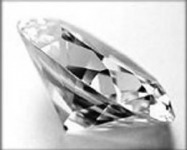Egy csiszolt gyémánt