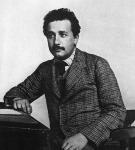 A speciális relativitás elmélet alkotója