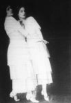 A Wiesenthal lányok táncduettje
