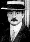 Mirbach gróf, akit 1918-ban meggyilkoltak Oroszországban