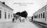 Möllersdorf 1910