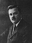 Gróf Zichy János