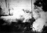 A németek harcai Finnországban