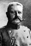 Akik az igazságos békéről beszélnek, de mást értenek igazság alatt. Paul von Hindenburg