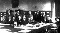 A Magyar Nemzeti Tanács