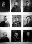 Az új kormány tagjai