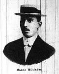 Manno Miltiades