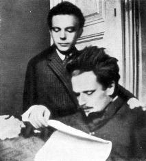 Bartók Béla  és Kodály Zoltán