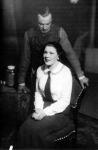Bródy Sándor:  A dada 1934 - Jávor Pál és Tőkés Anna