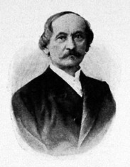 Dobsa Lajos (1824-1902)