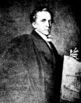 Pollack Mihály a Nemzeti Múzeum építője